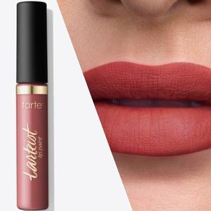 🆕Tarte Quick Dry Matte Lip Paint